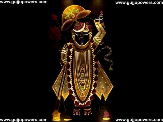 shreenathji darshan vadodara