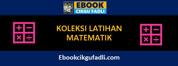 Koleksi Latihan: Matematik Tahun 4 – Tambah dalam lingkungan 100 000 – Cikgu Rozita Saad (Set 2)