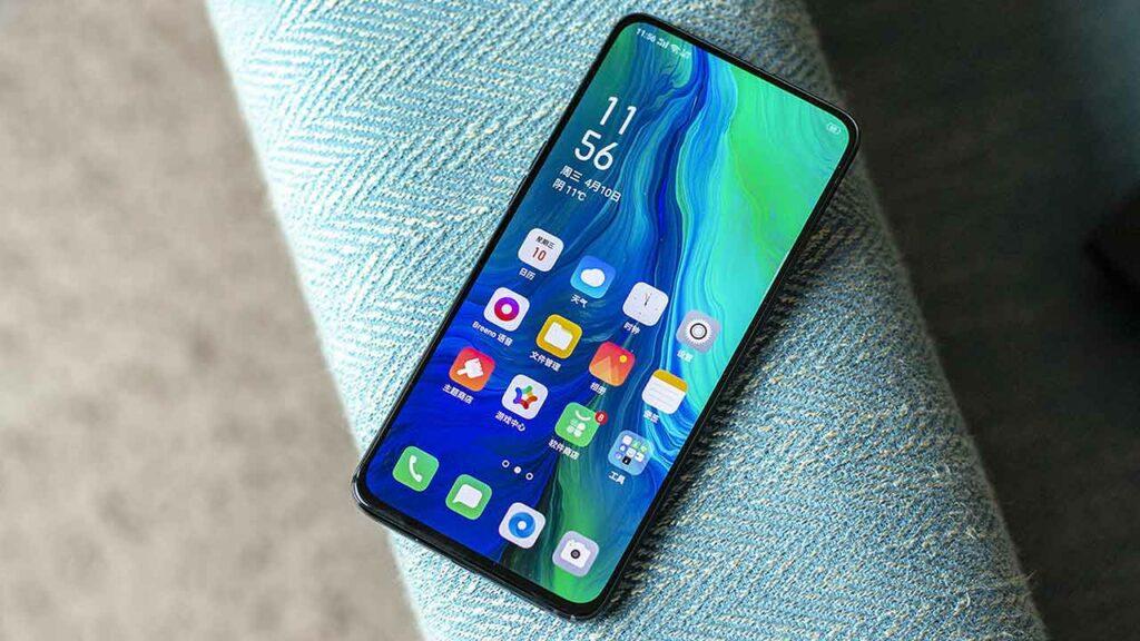Oppo ستعرض الهاتف Oppo Reno 2 في الصين بعد أسبوعين من الإعلان الرسمي