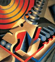 Arte del S. XX: Pasarela de las Vanguardias del Siglo XX