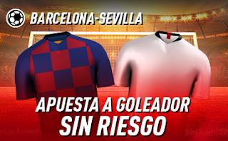 sportium Promo liga Barcelona vs Sevilla 6-10-2019