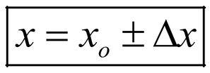 Besaran, Satuan, Dimensi, dan Pengukuran dalam Fisika