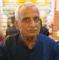 योगेंद्र विक्रम सिंह के पिता | Yogendra Vikram Singh father