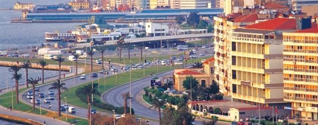 تركيا بالعربي - تعرف على مدينة أزمير أجمل المدن التركية