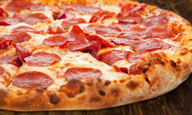 Reasons why pizzas are beyond everything, and are sheer love