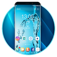 S9 Launcher for GALAXY phone Apk free for Android