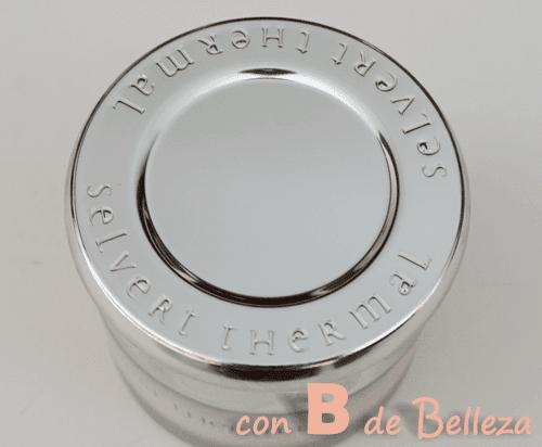 Crema hidratante de Selvert para pieles mixtas o grasas