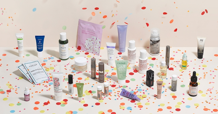 Here are full spoilers and contents of Space NK The Expert Edit goodie bag, an Autumn 2019 gift with purchase that ships worldwide.