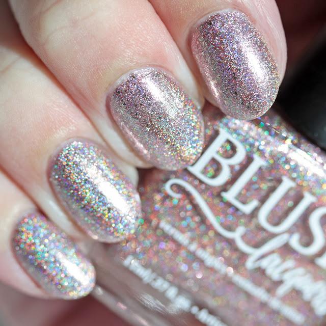 Blush Lacquers Clara