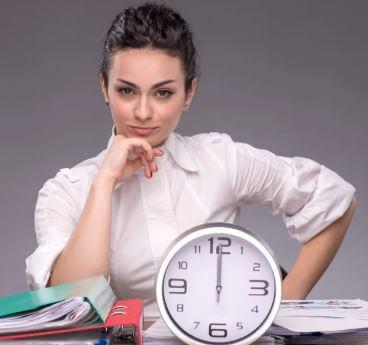 تمديد ساعات العمل مع خدمات الرد على الهاتف الحية