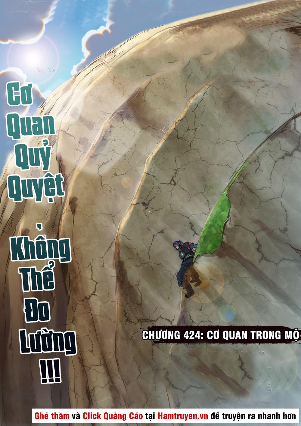 Bách Luyện Thành Thần Chapter 426 video - Hamtruyen.vn