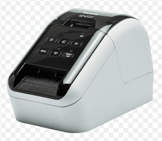 Brother QL-810W Driver Download For Mac And Windows