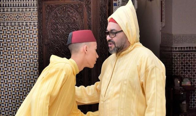 ذكرى عيد الشباب بالمغرب .. التزام ملكي راسخ للنهوض بالفئات الشابة وإعدادها لمستقبل مشرق