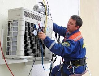 Reparacion aires acondicionados 13