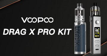 VOOPOO Drag X Pro Kit