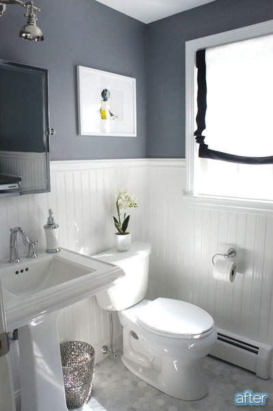 bathroom paint colors 2013 unmaking a better after 16343