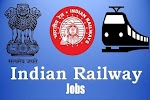 Ahmedabad recruitment Railway government jobs