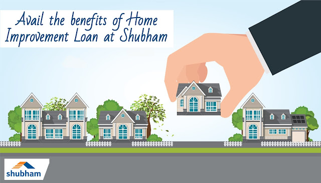 What is Home Improvement Loans?