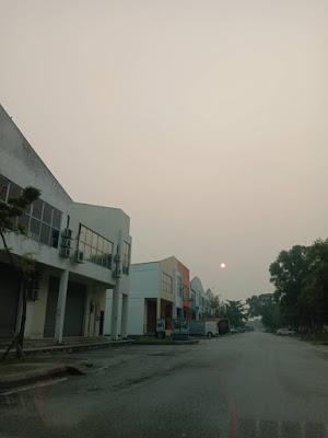 Ku Sangka Mendung rupanya Jerebu jerebu  indeks pencemaran udara artikel jerebu  punca jerebu 2019  jerebu di malaysia 2019  cara mengatasi jerebu  karangan jerebu  garispanduan jerebu  penyakit akibat jerebu  jerebu malaysia indeks pencemaran udara 2018  indeks pencemaran udara di malaysia  indeks pencemaran udara 2019  indeks pencemaran udara tidak sihat  bacaan indeks pencemaran udara (ipu) terkini  indeks pencemaran udara kuala lumpur  indeks pencemaran udara sarawak  indeks pencemaran udara di malaysia 2019 Malaysia kini di landa Jerebu.