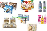 Logo Ti Frutta: scopri le offerte e ricevi lo sconto sui prodotti Sunsilk, Cameo, Cornetto Algida e non solo