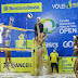 Ágatha/Duda e Ana Patrícia/Rebecca fazem a grande final da etapa de Saquarema do circuito brasileiro de vôlei de praia feminino