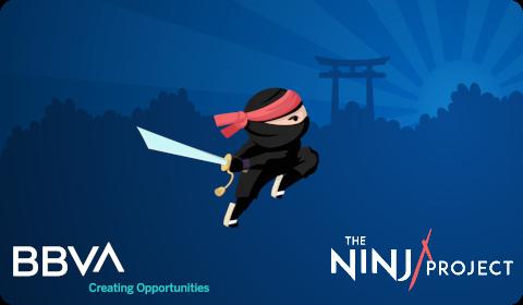 BBVA – The Ninja Project