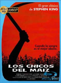 Los Chicos del Maíz (1984)   HD [1080p] Latino [Mega] dizonHD