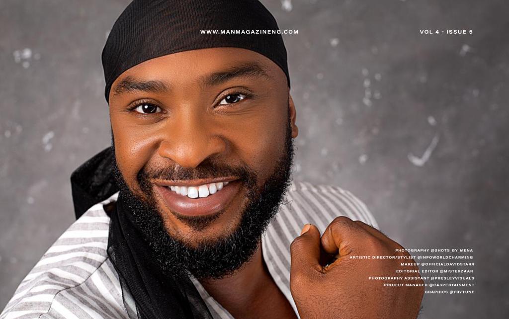 Sexiest man in nigeria