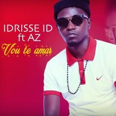 Idrisse ID Feat. Az - Vou Te Amar