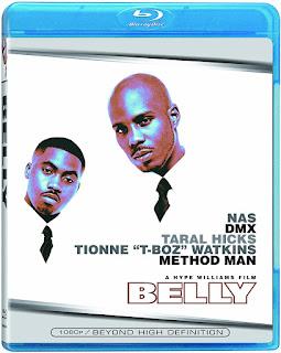 Belly [BD25] *Subtitulada