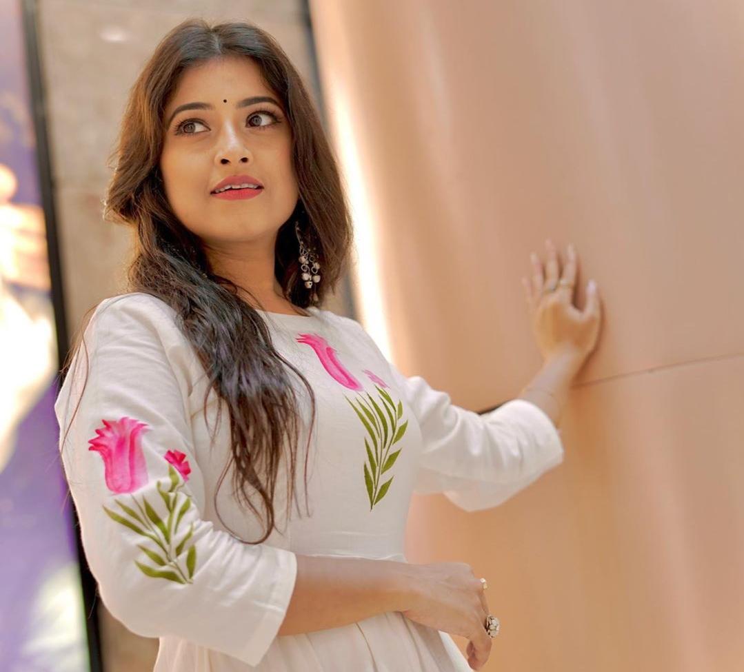 most cute assamese actress in assam Deeplina Deka