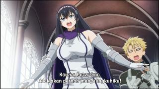 Peter Grill to Kenja no Jikan - 05 Subtitle Indonesia