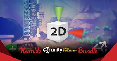 Humble Unity Game Development Bundle