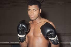 Muhammad Ali (USD50 Juta)