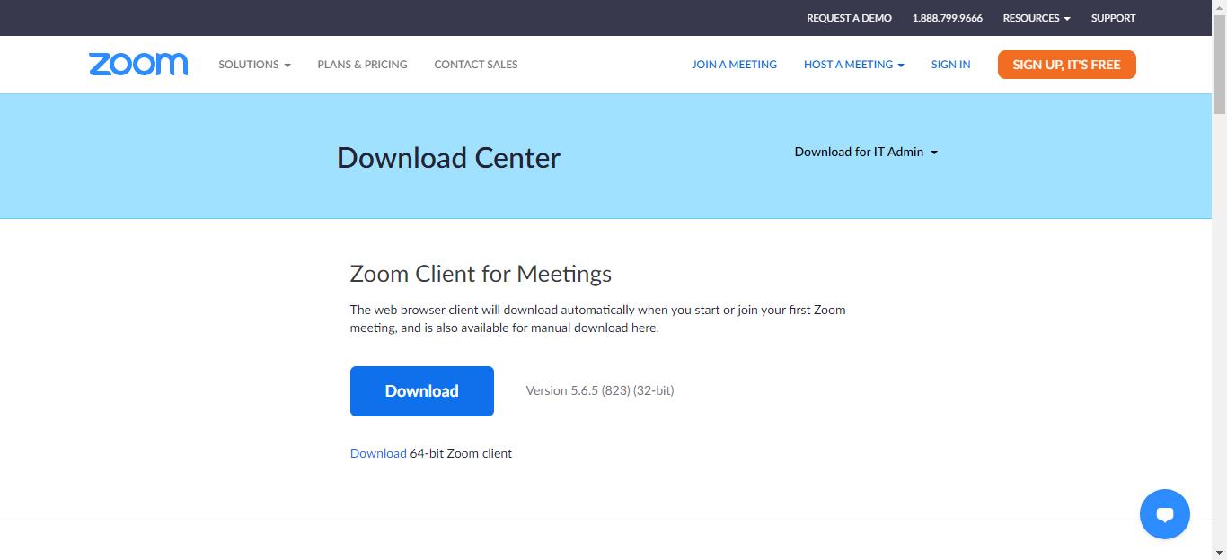 Cara Meng-Install Zoom Di Komputer atau Laptop