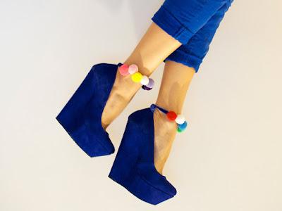 opciones de Zapatos Juveniles