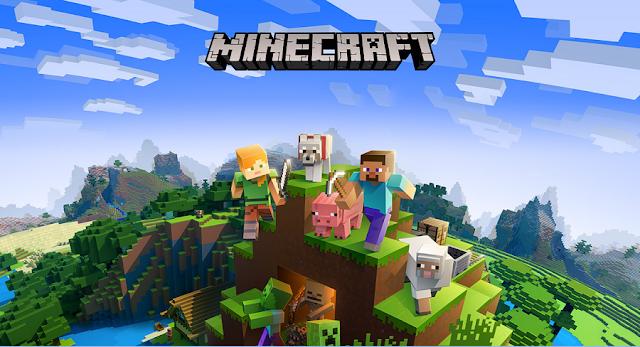 تحميل لعبة ماينكرافت Minecraft للكمبيوتر مجانا