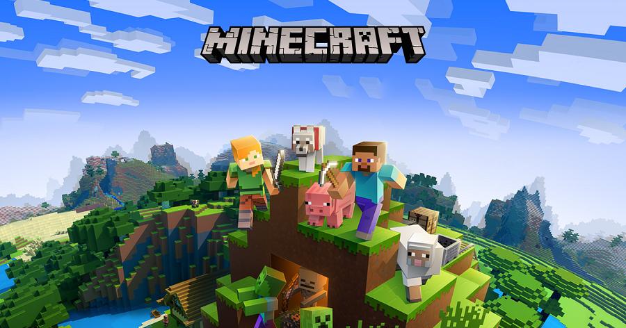 تحميل لعبة minecraft للكمبيوتر من ميديا فاير