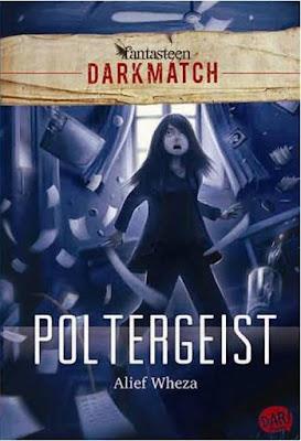 Darkmatch Poltergeist by Tessia Pdf