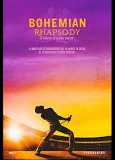 pelicula Bohemian Rhapsody (2018)
