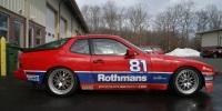 Auction Watch: 1986 Porsche 944 Cup Car