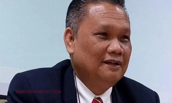 Emrus: Anggota Polri Punya Hak Untuk Menduduki Jabatan Sipil