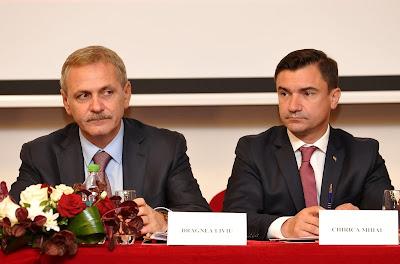 Mihai Chirica, PSD, Liviu Dragnea, OUG 13, Grindeanu-kormány, btk.-módosítás,