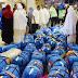 Pemulangan Jamaah Haji Sesuai Jadwal