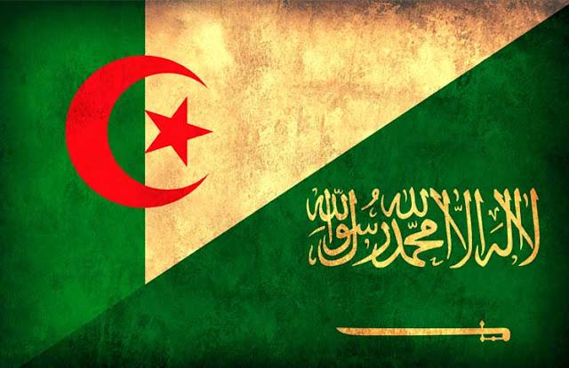 مشاهدة مباراة السعودية والجزائر بث مباشر مباراة ودية /الجزائر والسعودية مباشرة