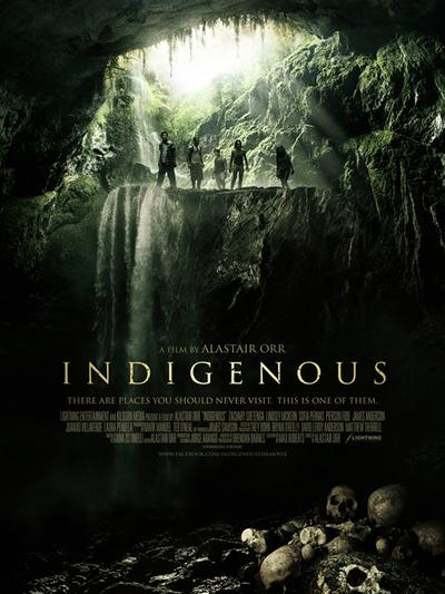 Indigenous – Legendado (2015)