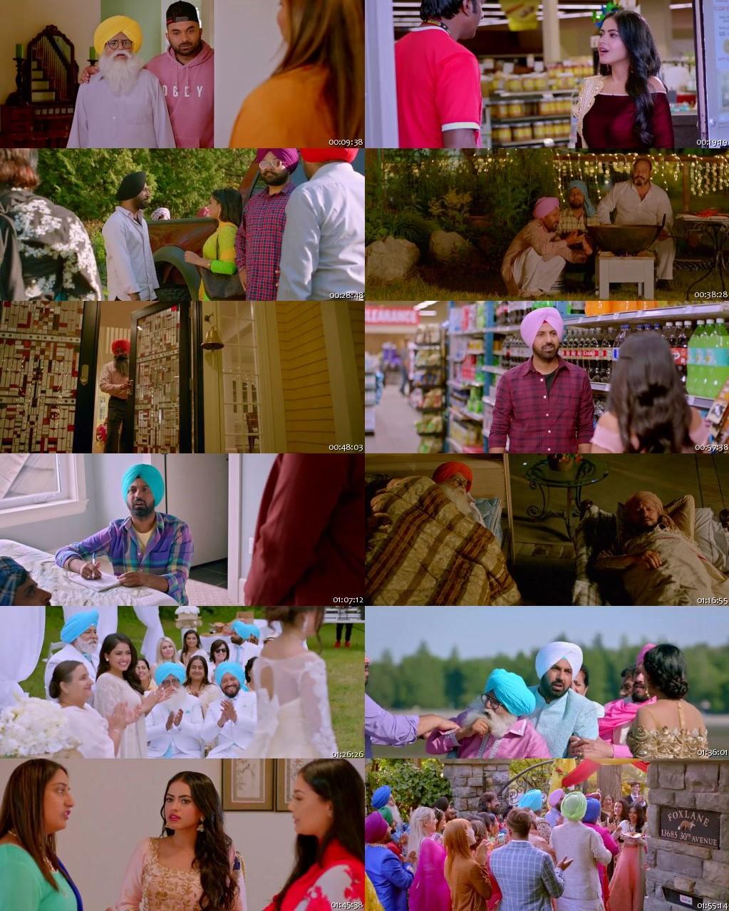 Manje Bistre 2 2019 Full Movie Online Watch Punjabi HDRip 720p