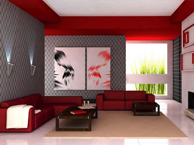 Designing and Decoration Design Modern Minimalist Living 2016