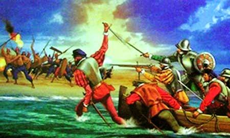 Pertikaian Demak dan Portugis