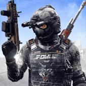 تحميل لعبة Sniper Strike – لعبة إطلاق نار للأيفون والأندرويد APK